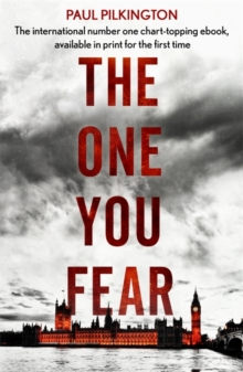 The One You Fear : Emma Holden Suspense Mystery Trilogy: Book Two, Paperback Book