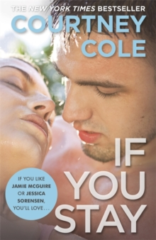 If You Stay, Paperback Book