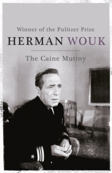 The Caine Mutiny, Paperback / softback Book