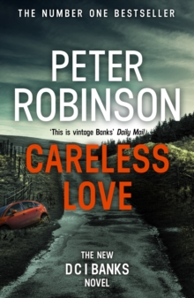 Careless Love : DCI Banks 25, EPUB eBook