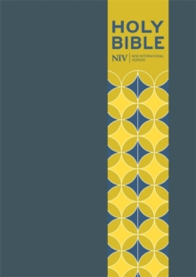 NIV Pocket Blue Soft-tone Bible with Clasp, Paperback / softback Book