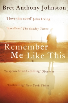 Remember Me Like This, Paperback Book