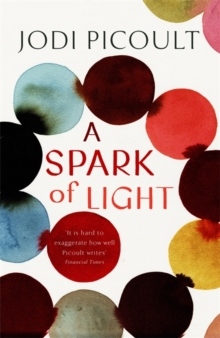A Spark of Light : from the author everyone should be reading, Hardback Book