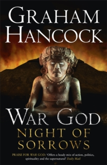 Night of Sorrows : War God Trilogy: Book Three, Hardback Book