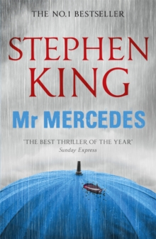 Mr Mercedes, Paperback Book