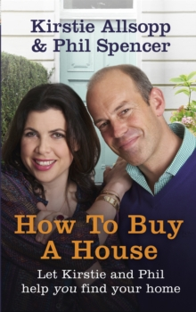 How to Buy a House, Paperback / softback Book