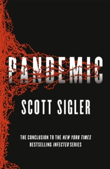 Pandemic : Infected Book 3, Paperback / softback Book