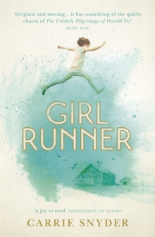 Girl Runner, Paperback / softback Book