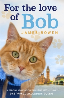 For the Love of Bob, Paperback Book