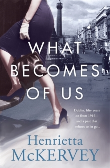 What Becomes of Us, Paperback Book