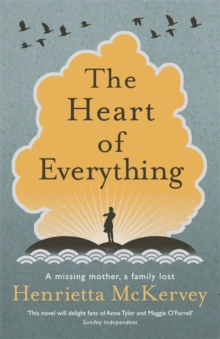 The Heart of Everything, Paperback Book