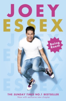 Being Reem, Paperback Book