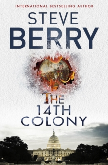 The 14th Colony : Book 11, Paperback / softback Book