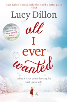 All I Ever Wanted, Paperback Book