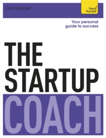 The Startup Coach: Teach Yourself, Paperback / softback Book