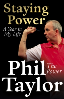 Staying Power : A Year in My Life, Paperback Book