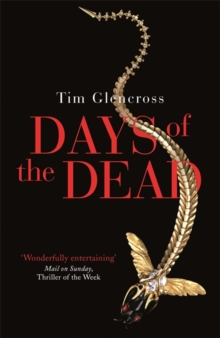 Days of the Dead, Paperback Book