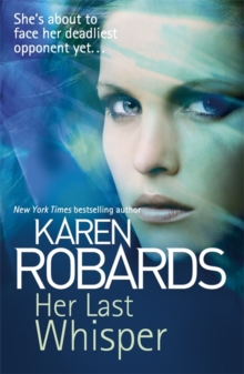 Her Last Whisper, Paperback / softback Book