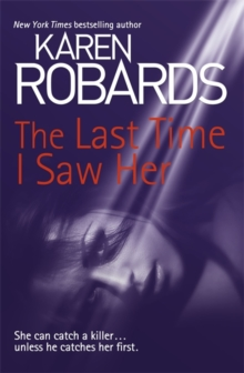 The Last Time I Saw Her, Paperback / softback Book