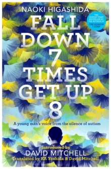 Fall Down Seven Times, Get Up Eight, Paperback / softback Book