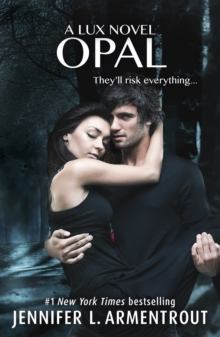 Opal (Lux - Book Three), EPUB eBook