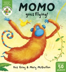 Get Well Friends: Momo Goes Flying, Paperback Book