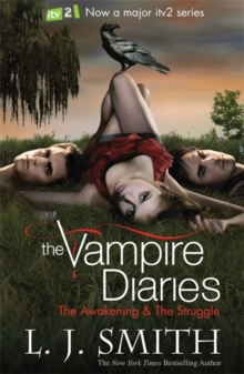 The Vampire Diaries: The Awakening : Book 1, Paperback Book