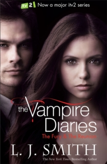 The Vampire Diaries: The Fury : Book 3, Paperback Book