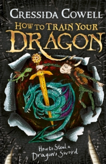 How to Steal a Dragon's Sword : Book 9, Paperback Book