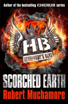 Henderson's Boys: Scorched Earth : Book 7, Paperback Book
