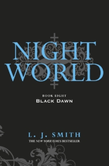 Night World: Black Dawn : Book 8, EPUB eBook