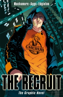 The Recruit Graphic Novel : Book 1, Paperback Book
