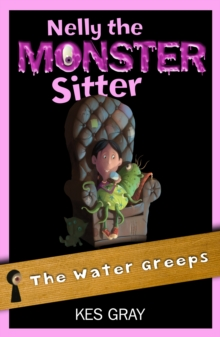The Water Greeps : Book 3, EPUB eBook