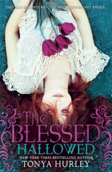 The Blessed: Hallowed : Book 3, Paperback / softback Book