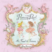 Princess Pearl: A Friend to Treasure, Hardback Book