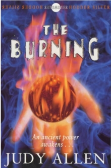 The Burning, EPUB eBook
