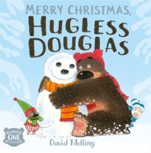 Merry Christmas, Hugless Douglas, Paperback Book