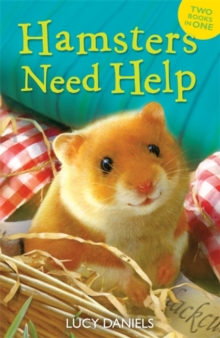 Animal Ark: Hamsters Need Help : Hamster in a Hamper & Hamster in the Holly, Paperback Book