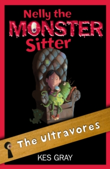 The Ultravores : Book 13, EPUB eBook