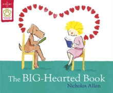 The Big-Hearted Book, Paperback Book