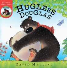 Hugless Douglas : Book and CD, Mixed media product Book