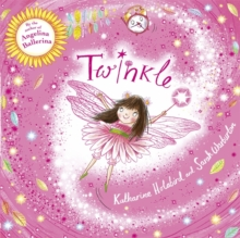 Twinkle, Paperback Book