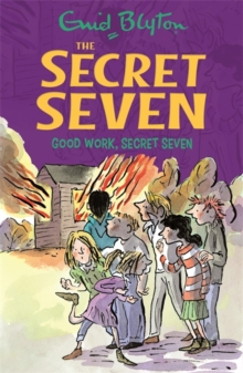 Secret Seven: Good Work, Secret Seven : Book 6, Paperback Book