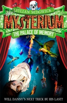 Mysterium: The Palace of Memory : Book 2, Paperback / softback Book