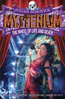 Mysterium: The Wheel of Life and Death : Book 3, Paperback Book