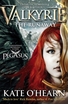 Valkyrie: The Runaway : Book 2, Paperback Book