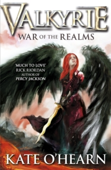 Valkyrie: War of the Realms : Book 3, Paperback / softback Book