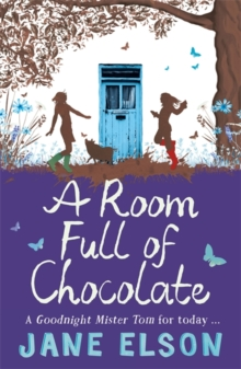 A Room Full of Chocolate, Paperback Book