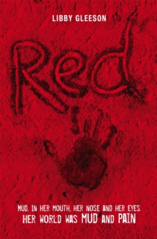 Red, Paperback Book