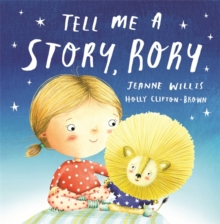 Tell Me a Story, Rory, Paperback Book